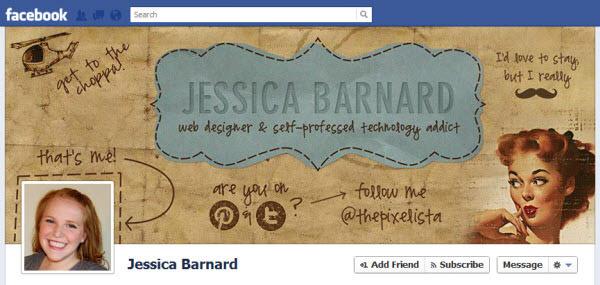 jessica barnard