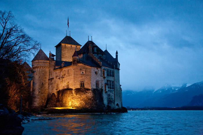 chillom castle