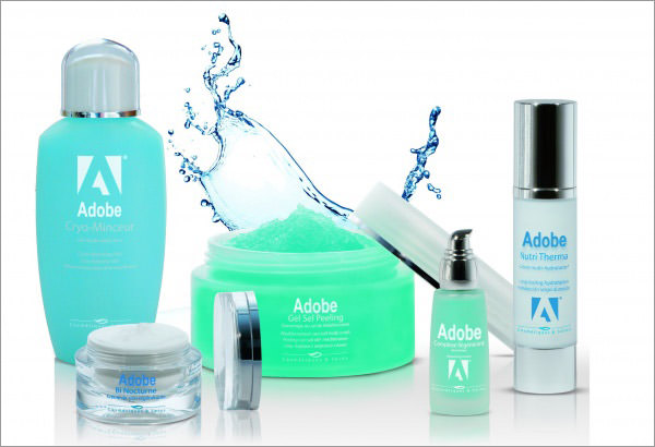 adobe skincare master collection
