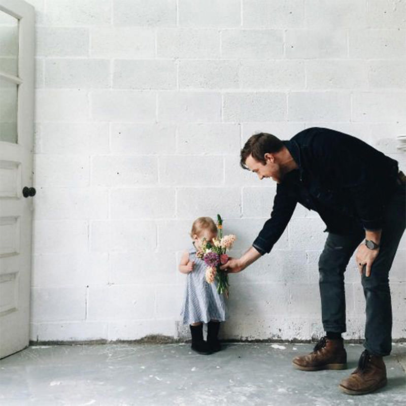 50 Father Daughter Photos That Ll Melt Your Heart Hongkiat