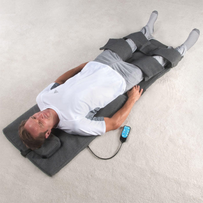 body-massage-mat