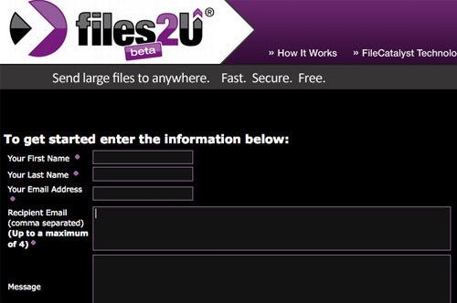 files2u