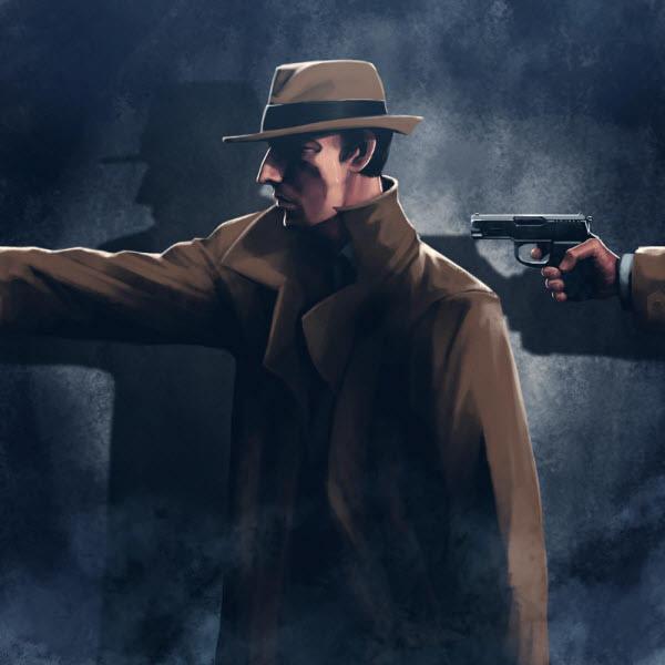 detective patfield