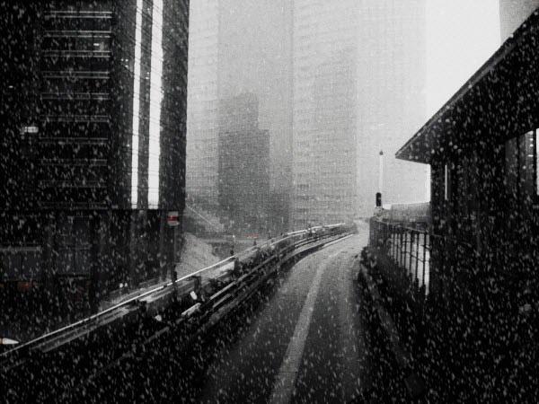 tokyo in noir
