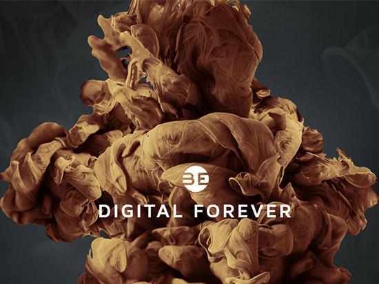 digital forever