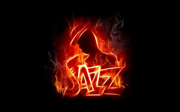 fiery jazz