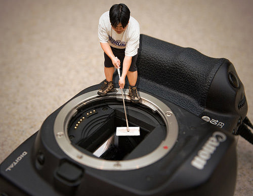 Guide to Purchasing Your First Digital Camera - Hongkiat