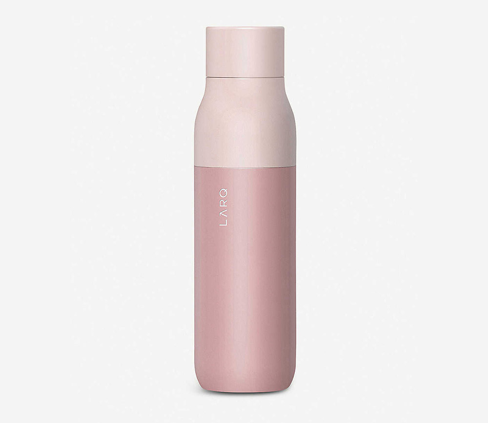 LARQ self-cleaning bottle