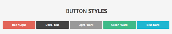 codepen free open source flat ui css3 buttons
