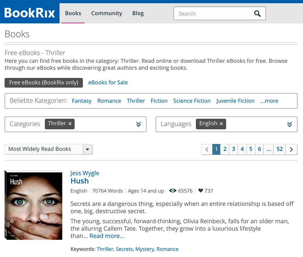 22 Sites to Download Free Audio Books - Best Of - Hongkiat