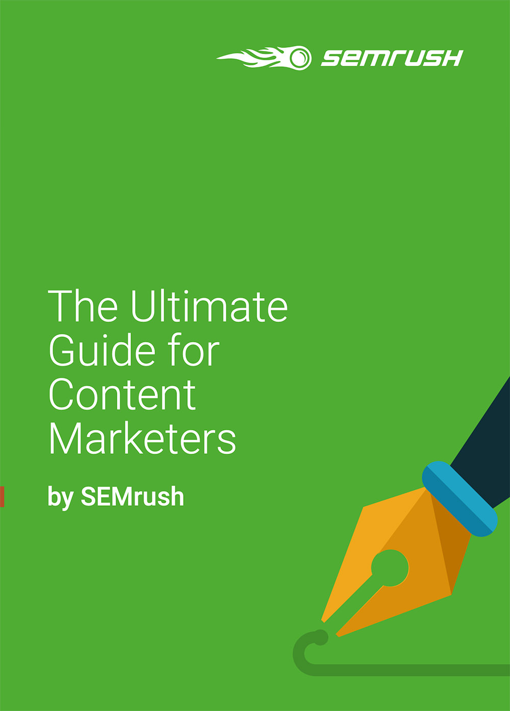 Ultimate Guide for Content Marketers
