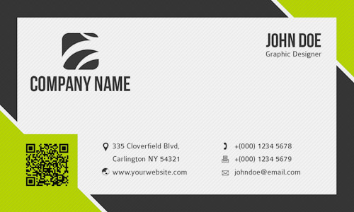 Freebie Release Business Card Templates PSD Hongkiat - Free business card layout template