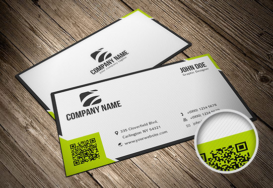 Freebie Release Business Card Templates PSD Hongkiat - Business card template psd