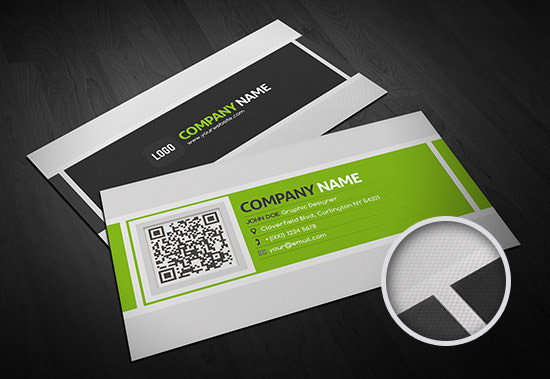 Freebie Release Business Card Templates PSD Hongkiat - Free business card template