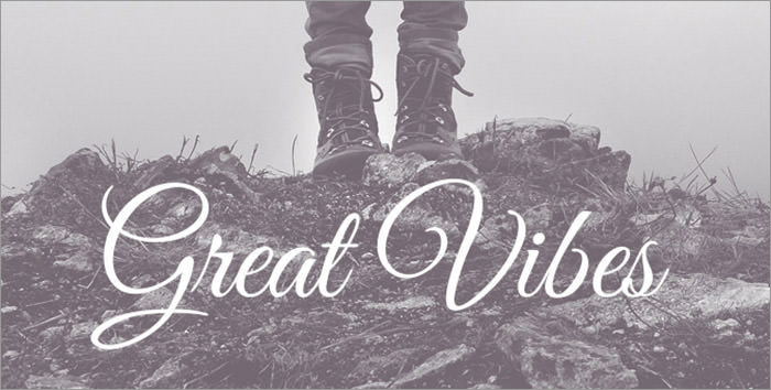 great-vibes