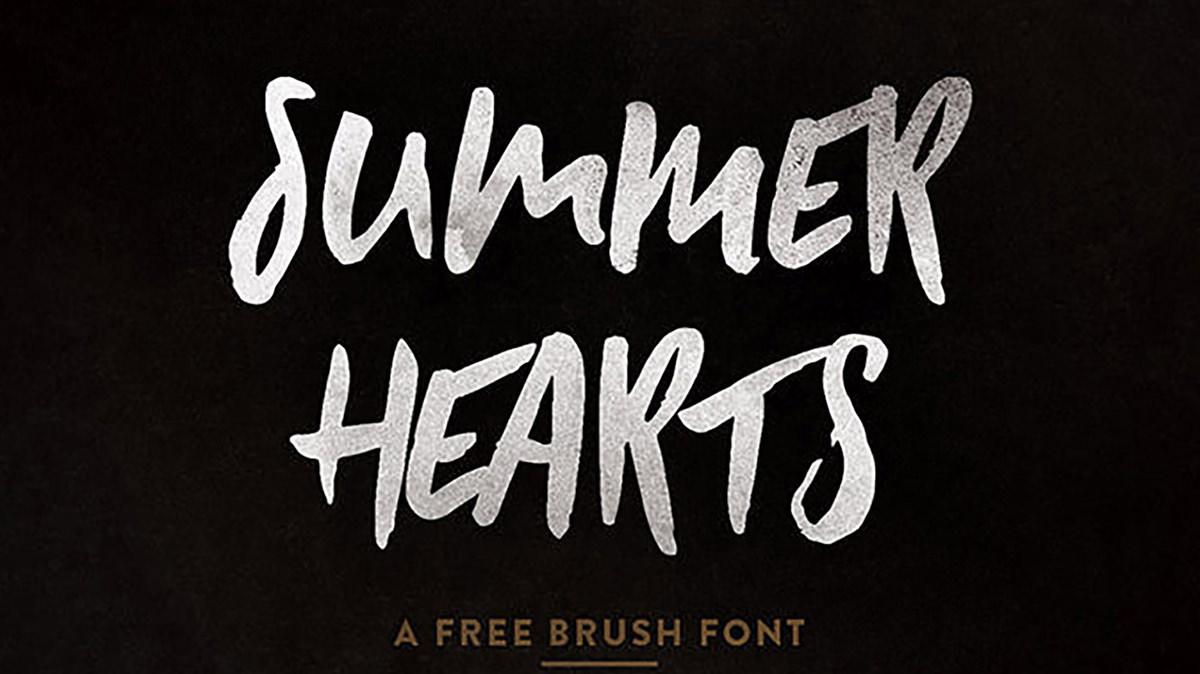 summer-heart