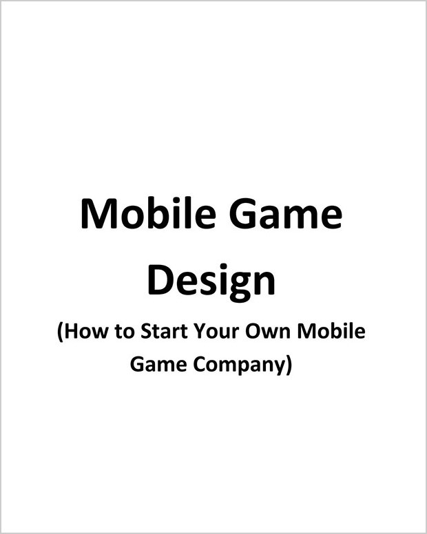 mobile-game-design