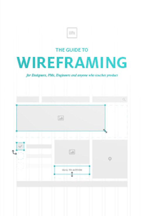 wireframing guide