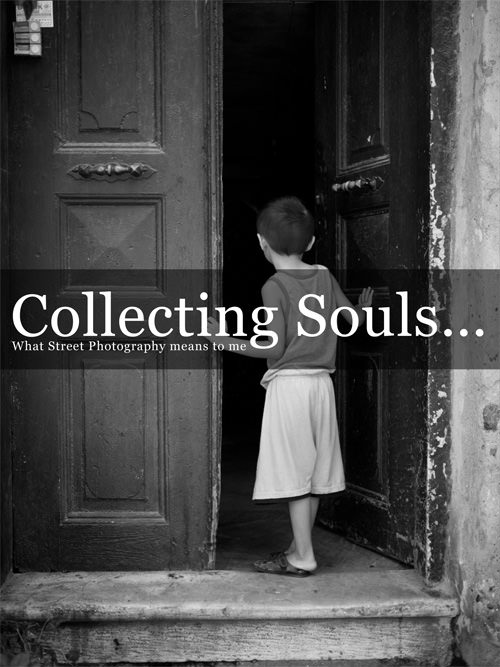 Collecting Souls