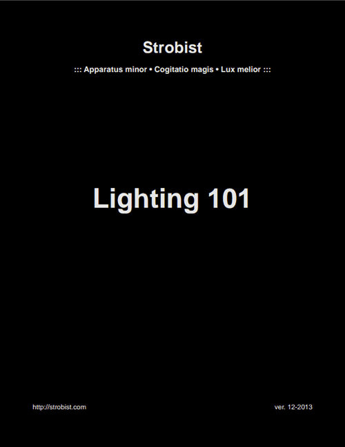 lighting-101