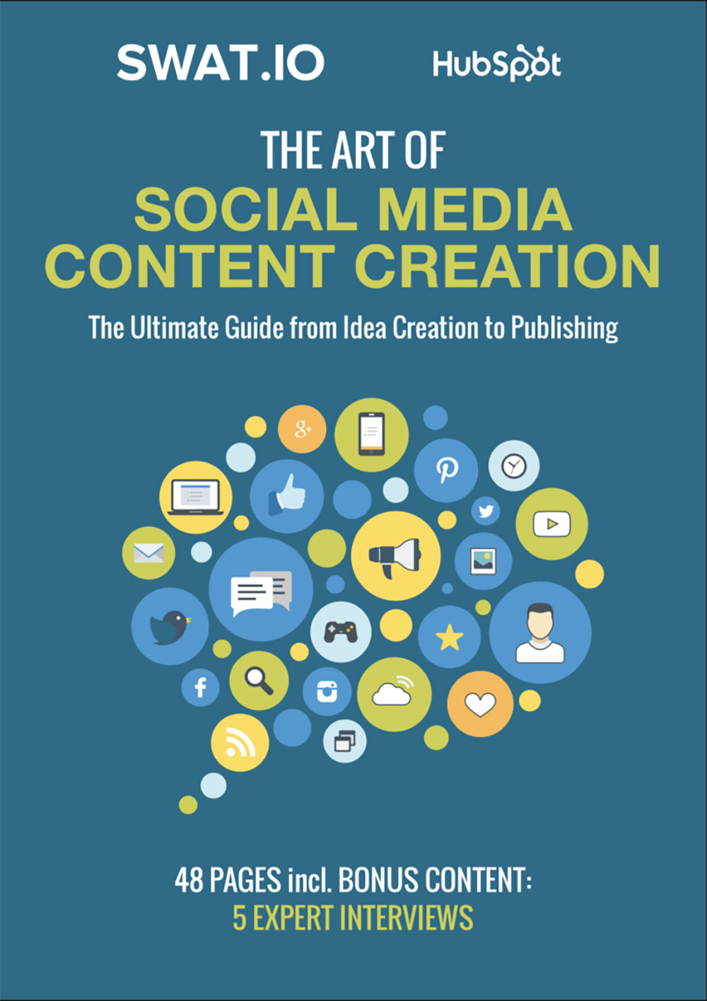 The-Art-of-Social-Media-Content-Creation
