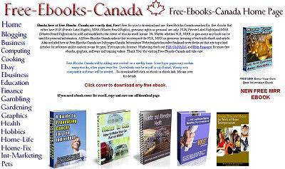 free_ebooks_canada