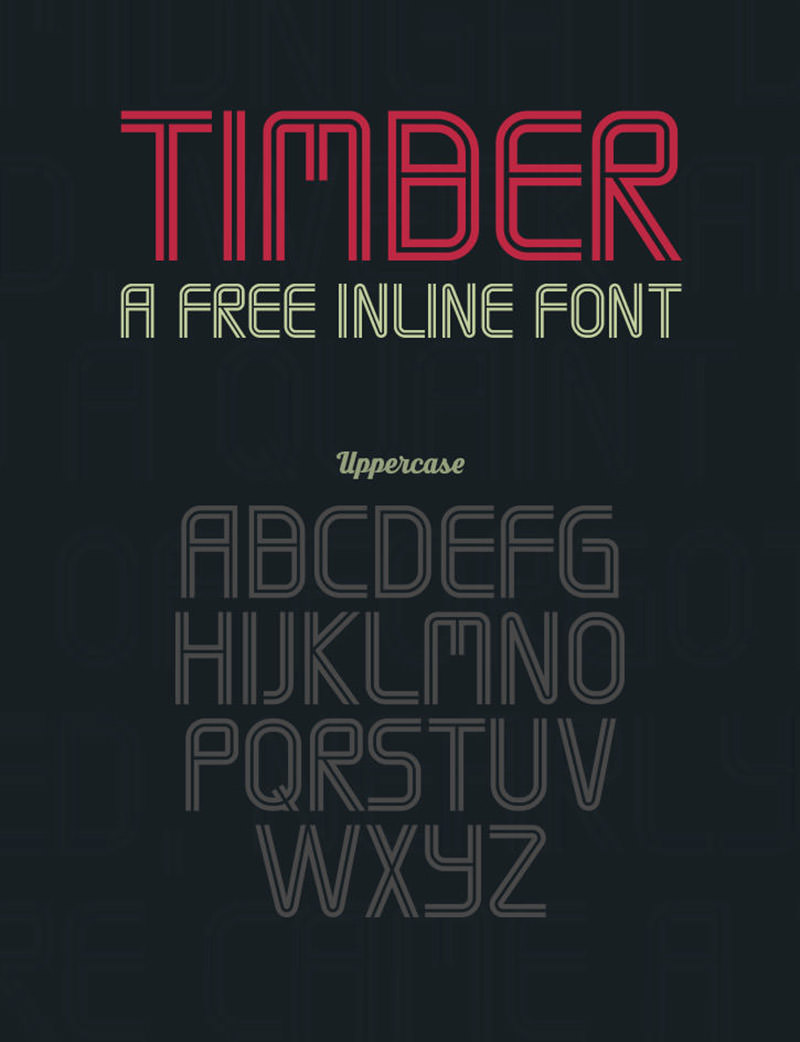 beautiful free fonts