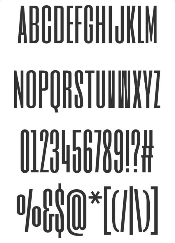 fonts style free