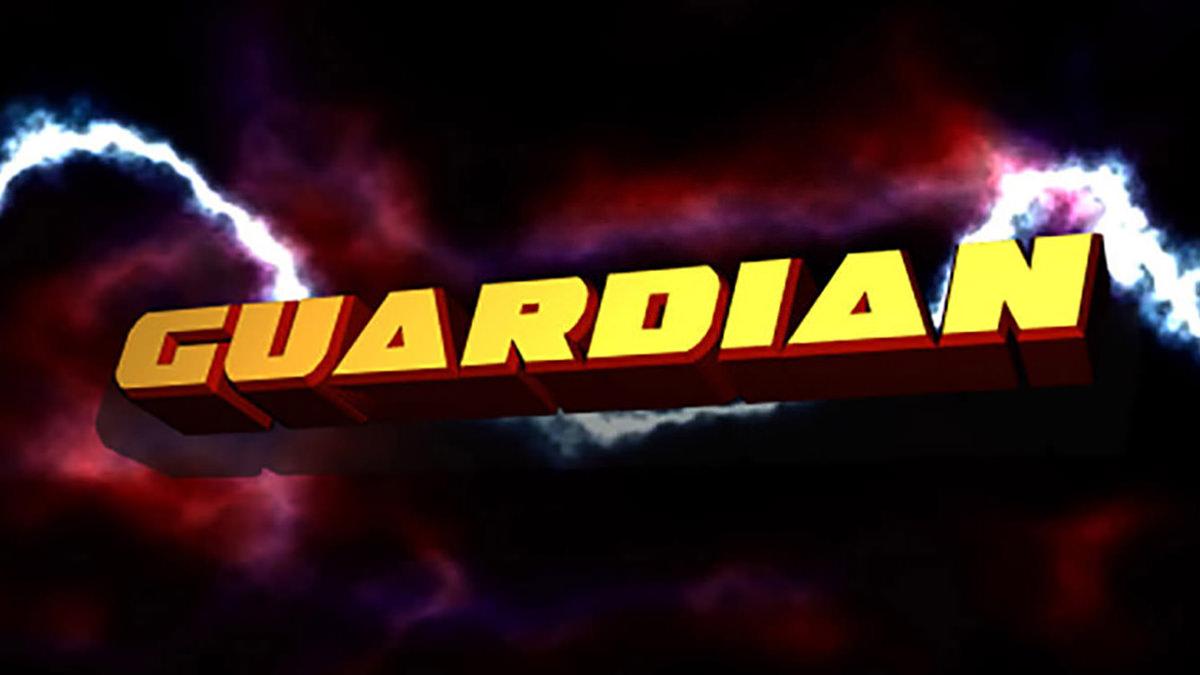 Guardian-free-font