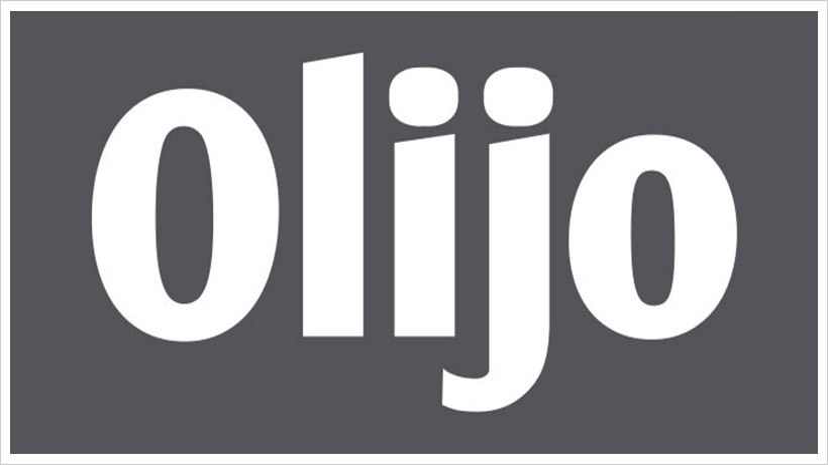 Olijo-free-font