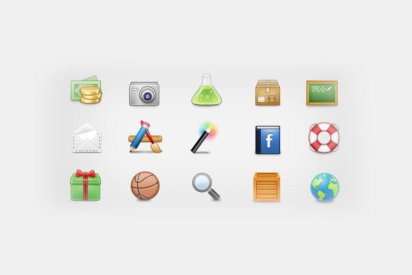 free icon sets