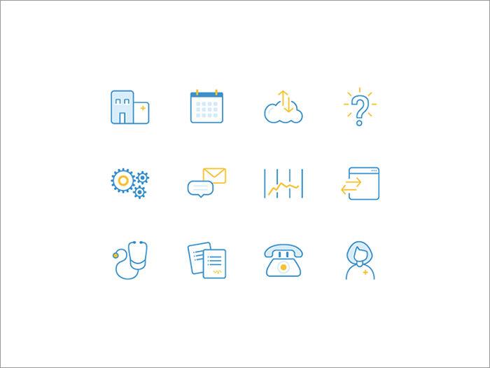 ios-line-icons