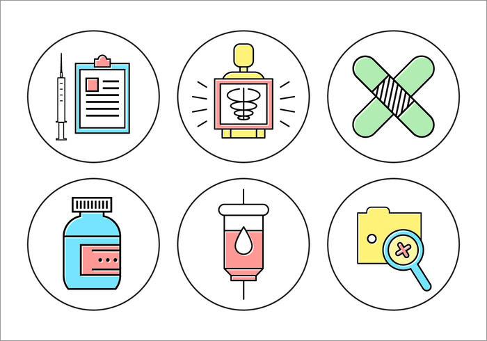 medicine-icons-free
