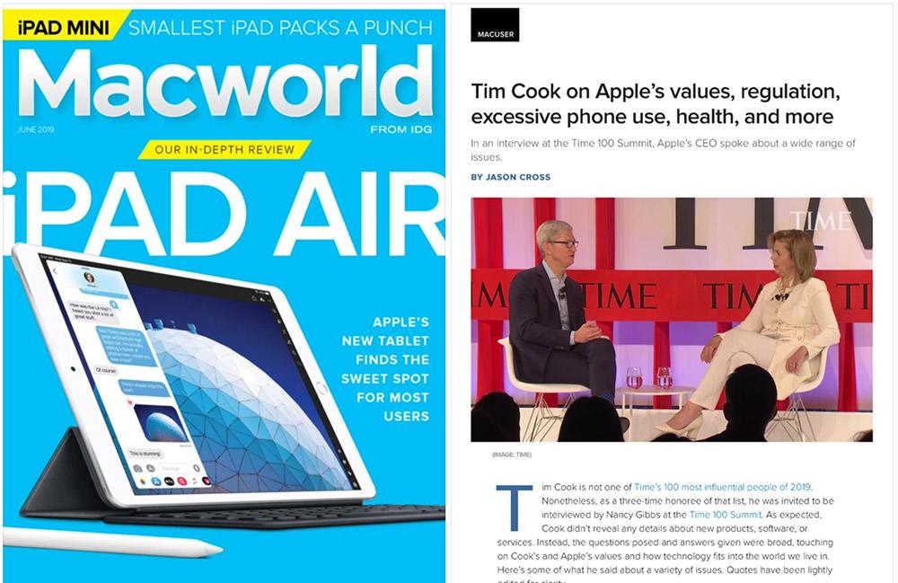 Macworld Digital Magazine