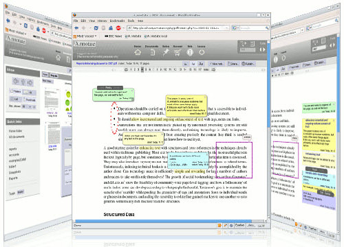 Annotate for Web