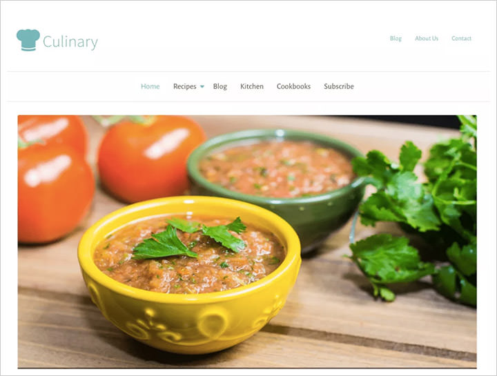 50 free and professional looking wordpress themes to download hongkiat demo download forumfinder Gallery