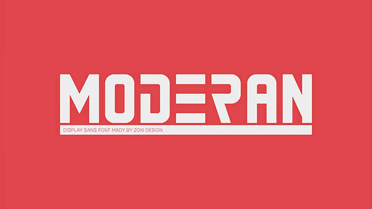 moderan