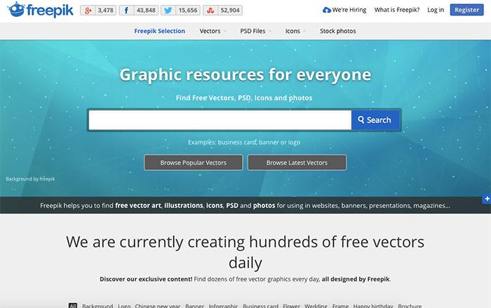 45 Best Sites to Download Free Vectors (2020)