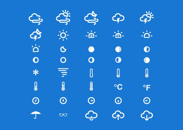 compas-icons