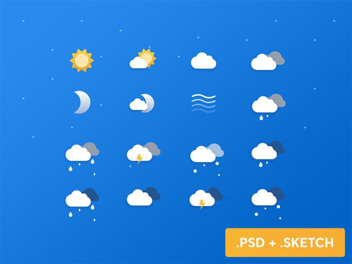 snow-sketch