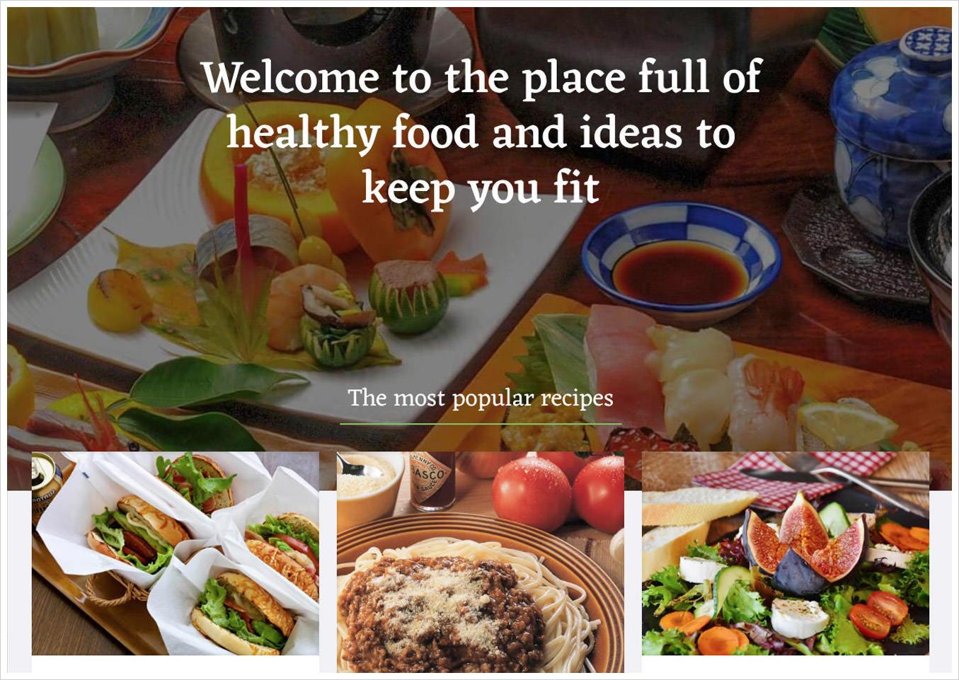 be diet