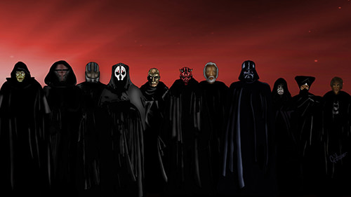 the sith order