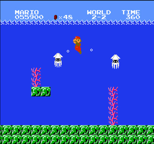 6 Lessons Super Mario Can Teach You about Freelancing