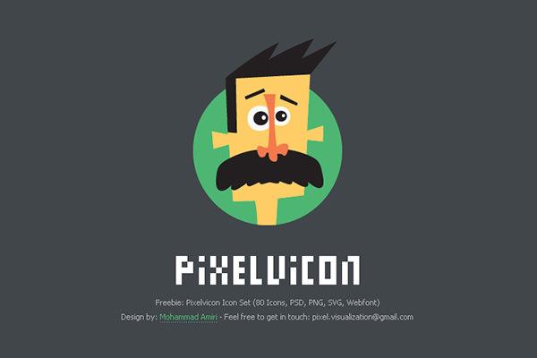منابع جدید برای توسعهدهندگان و طراحان وب | Pixelvicon