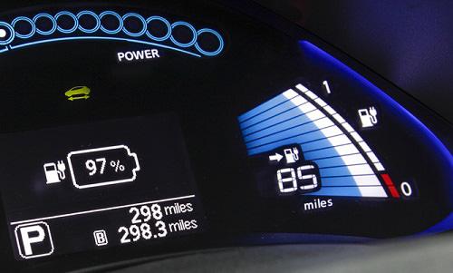 car fuel saving