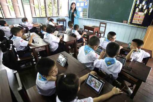 classrooms must access the internet essay Cipa imposes certain requirements on schools or libraries that receive discounts for internet access or must block or filter internet access to.