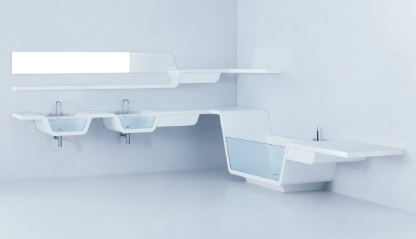 "EBB ""Bathroom Furniture"""