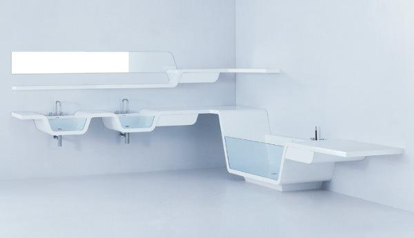 furniture futuristic. EBB \ Furniture Futuristic U