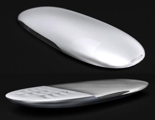 Nagisa Phone Concept