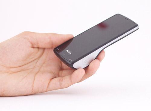 Nokia Kinetic Concept Design